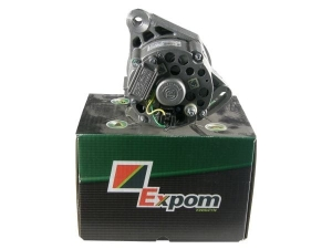 Alternator bez sprężarki MF3 EXPOM 7018131M1